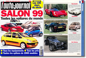Article Auto-Journal DE CLERCQ P47A n495